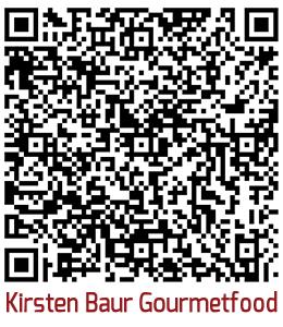 Kirsten Baur Gourmetfood